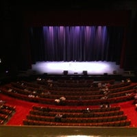 Photo taken at Durham Performing Arts Center (DPAC) by Andy T. on 4/11/2012