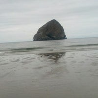Photo taken at Pacific City, OR by John K. on 8/19/2012