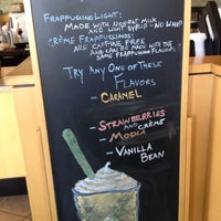 Photo taken at Starbucks by Brooke D. on 8/30/2012