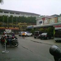 Photo taken at Padimas Dept. Store by Rial-Satu Satu on 8/27/2012