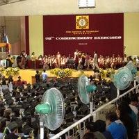 Photo taken at Cebu Institute of Technology - University by Anne R. on 3/24/2012