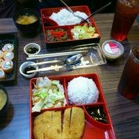 Photo taken at Tokyo Tokyo by Simon S. on 2/18/2012