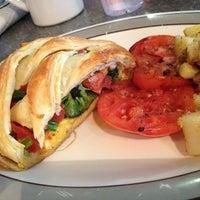 Photo taken at Fred's Breakfast by Jelena Z. on 7/28/2012