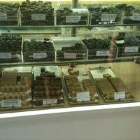 Photo taken at Berkeley Sweet Shop by Mandy on 8/21/2012