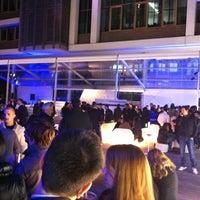Photo taken at Tweet Cafè by Alessia I. on 4/17/2012