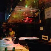 Photo taken at 目的地酒吧 Destination by Melissa J. on 5/20/2012