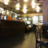 Photo taken at Starbucks by Justin L. on 7/7/2012