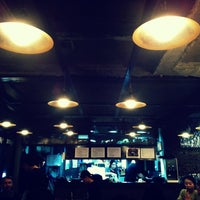 Photo taken at Vatos Urban Tacos by Kate K. on 2/26/2012