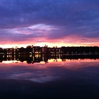 Photo taken at Disney's Coronado Springs Resort and Convention Center by Sarah M. on 6/2/2012