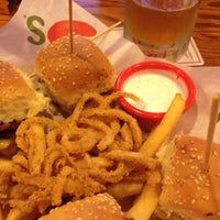 Photo taken at Chili's Grill & Bar by Jonathan on 8/7/2012