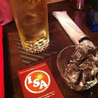Photo taken at Communication Lounge ISA by Yukiko M. on 3/23/2012