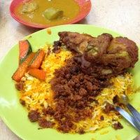 Photo taken at Kamal's Restaurant by Danissa S. on 3/30/2012