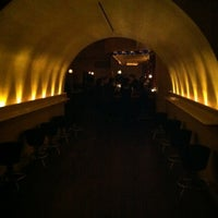 Photo taken at Flatiron Lounge by Anton C. on 2/29/2012