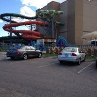 Photo taken at Chula Vista Resort by Alejandra S. on 8/20/2012