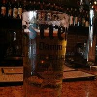 Photo taken at Bocado Tapas Wine Bar by Jeremy C. on 7/23/2012