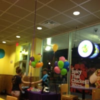 Photo taken at Tropical Smoothie Café by S Blair on 6/24/2012