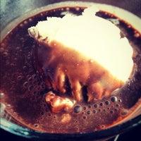 Photo taken at Chocolateria San Churro by Mohit H. on 6/10/2012