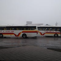 Photo taken at Victory Liner (Pasay Terminal) by Yassigraphy D. on 9/3/2012
