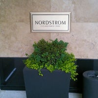 Photo taken at Nordstrom City Creek Center by Rafa B. on 5/25/2012