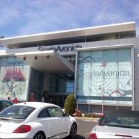 Photo taken at C.C. Sexta Avenida by Mario S. on 8/25/2012