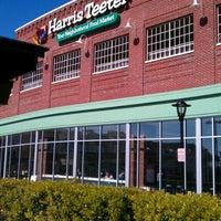 Photo taken at Harris Teeter by Gregg H. on 2/28/2012