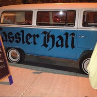 Photo taken at Fassler Hall by Mallory B. on 4/19/2012
