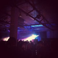 Photo taken at Madison Events Center by Anthony J. on 4/15/2012