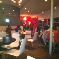 Photo taken at Galaxy Cafe by Tom D. on 2/24/2012