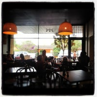 Photo taken at Castle Cove Cafe by Lynton M. on 4/20/2012