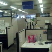 Photo taken at Bath & Body Works Home Office by Jennifer N. on 6/15/2012