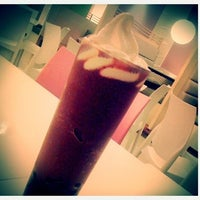 Photo taken at Bubble Tea by Wilona C. on 3/4/2012