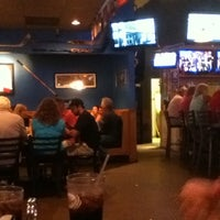 Photo taken at Kingy's Pizza by Zane S. on 7/15/2012