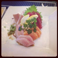 Photo taken at Yamato Westwood by Andy J. on 7/25/2012