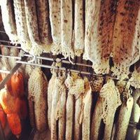 Photo taken at Boccalone Salumeria by Scott P. on 8/10/2012