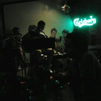Photo taken at Trio Cafe&Bar by Tuğçe A. on 7/12/2012