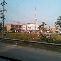 Photo taken at Simpang Jambi by MHD RIO HERMAN on 9/4/2012