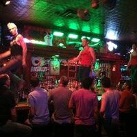 Photo taken at Flaming Saddles Saloon by Ari P. on 7/2/2012