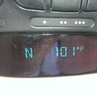 Photo taken at Williamsburg High School by Dawn G. on 7/4/2012