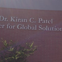 Photo taken at Patel Center for Global Solutions (CGS) by David R. on 4/10/2012