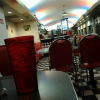 Photo taken at Fleetwood Diner by Landon S. on 2/13/2012