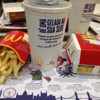 Photo taken at McDonald's by Debora M. on 3/4/2012