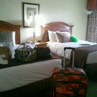 Photo taken at Red Lion Hotel by Arla D. on 7/18/2012