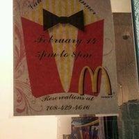 Photo taken at McDonald's by Robert M. on 2/14/2012