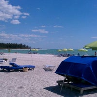 Photo taken at The Resort at Longboat Key Club by Dana B. on 3/17/2012