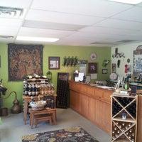 Photo taken at Glunz Family Winery by Dimetri P. on 8/5/2012