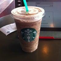 Photo taken at Starbucks by Sim V. on 4/1/2012