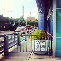 Photo taken at Brooklyn Tow Yard by Denny™ on 9/7/2012