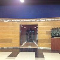 Photo taken at Estación Centro de los Héroes by Omar V. on 6/8/2012