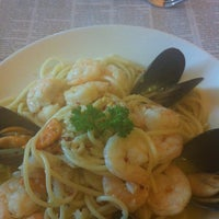Photo taken at Leo's Spaghetti Bar by Steve M. on 6/7/2012