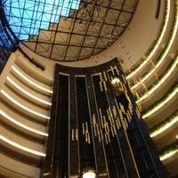 5/1/2012 tarihinde Ferda Umit A.ziyaretçi tarafından Rixos Downtown'de çekilen fotoğraf